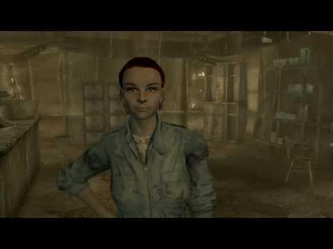 Fallout 3 infinite cap glitch