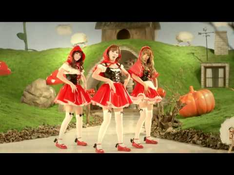 [Dance Version MV] Orange Caramel - Aing~♡ (HD)