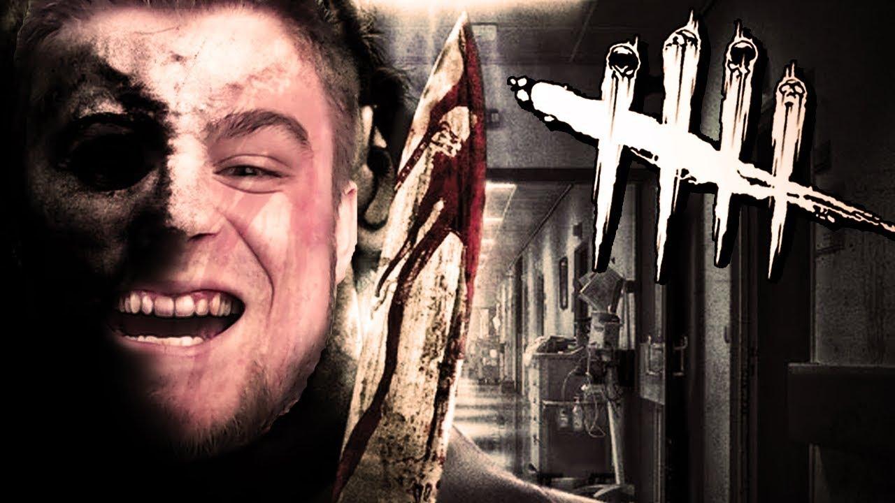 GRAM MORDERCĄ – JACK DANIELS 2! | Dead By Daylight [#89]