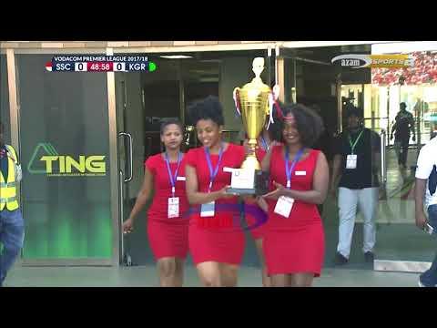 SIMBA SC 0-1 KAGERA SUGAR; FULL HIGHLIGHTS (VPL - 19/05/2018)