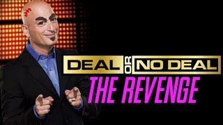 CAN WE WIN $500,000 with SAM?? - Deal or No Deal (Wii) Live Stream