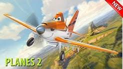 Planes 2 deutsch ganzer film - Planes 2 Immer im Einsatz ganzer film deutsch - Planes animation