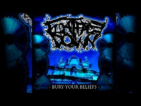 Float Face Down - ''Bury Your Beliefs'' [FULL EP]