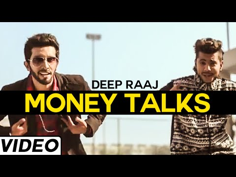 Money Talks Punjabi Party Song By  Deep Raaj Feat. Jon -T | Latest Punjabi Songs 2015