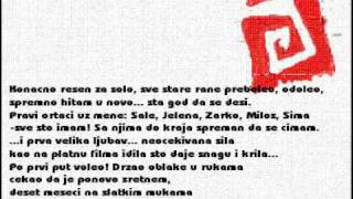 Marcelo De Facto Lyrics Serbian Rap