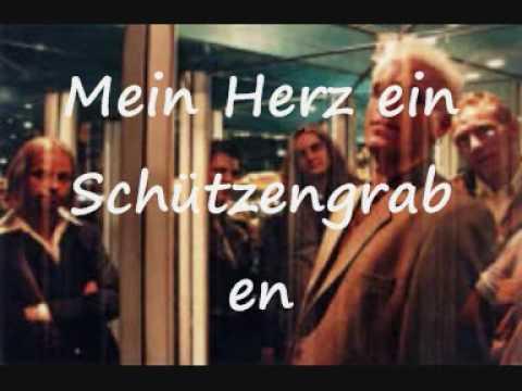 Schweisser -krieg Im Kopf