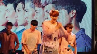 SpeXial - Boyz On Fire 北京慶功簽唱會
