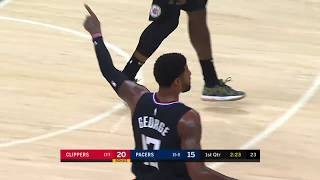 Indiana Pacers vs LA Clippers | December 9,2019