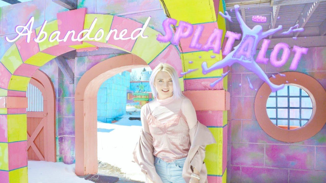 TV Time - Splatalot (TVShow Time)