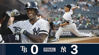 Yankees Game Highlights: June 17, 2019