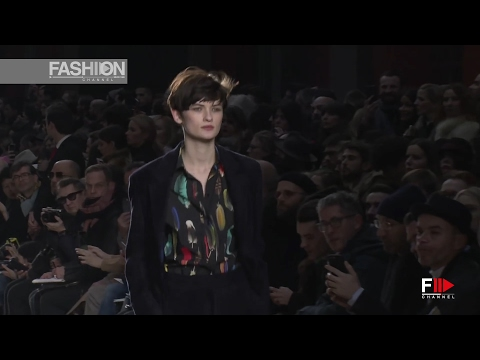 PAUL SMITH | Autumn Winter '17 Men's and Women's Show | By Fashion Channel