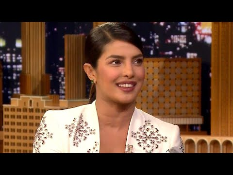 Priyanka Chopra Talks Sweet Reasoning Behind Taking Husband Nick Jonas' Last Name Mp3