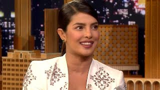 Priyanka Chopra Talks Sweet Reasoning Behind Taking Husband Nick Jonas' Last Name