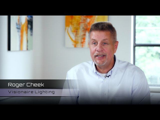 Dev IQ - Client Testimonial: Visionaire Lighting