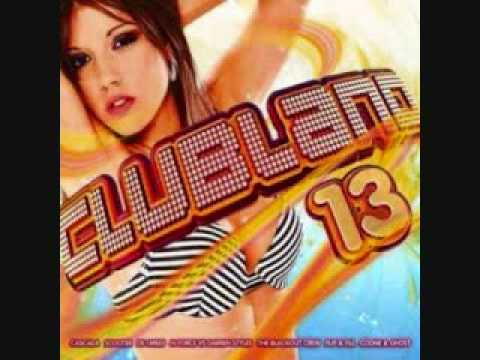 Clubland 13  Cascada  Because The Night