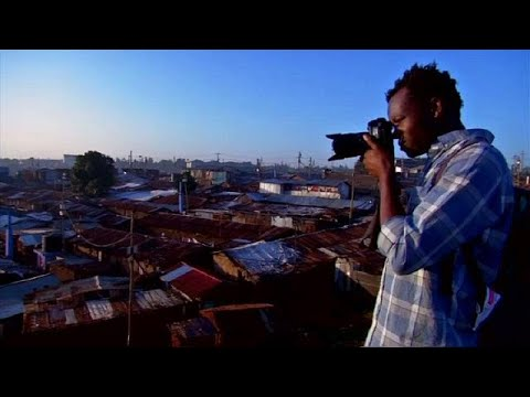The hidden beauty of Kenya's largest slum seen through the lens [No Comment]