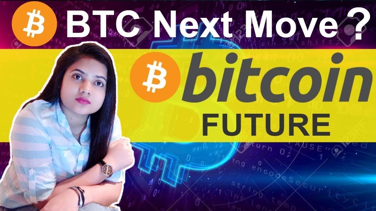Bitcoin Next Move $10000 ? Bitcoin Future 2019?