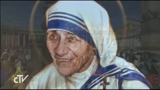 Lễ Phong Thánh Mẹ Teresa Calcutta - Thuyết minh tiếng Việt