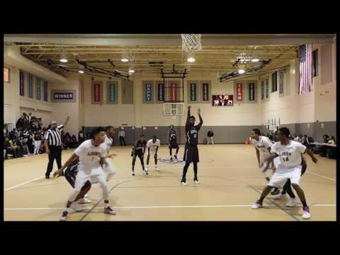 Game 8: LEAP vs Camden Academy Varsity - Quarter 3