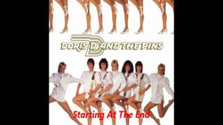 Doris D & The Pins - Starting At The End