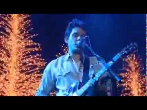 Please Come Home for Christmas - John Mayer - Live Bridgeport 12/16/13
