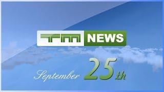 TM NEWS - Summer Special League, Stadium Wiki, Zero 12h RPG Race - Sept. 25th, 2013