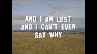 Neil Diamond - I am I said - my cover-version (+ lyrics)