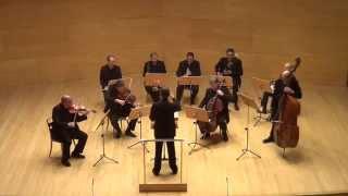 "RHEINBERGER, Joseph Gabriel: ""Nonet"" Op. 139 / Juan José Olives · OCAZEnigma"