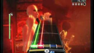 Rock Band 2 - Eye of the Tiger FC #1