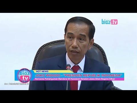 """presiden-""""jokowi""""-perintahkan-tindaklanjuti-rencana-""""bandara-di-sekitar-trenggalek""""-??---bioz.tv"""