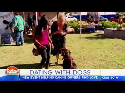canberra dating with dogs