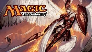 Magic: the Gathering 2013 Сетевая игра, «Акт войны»
