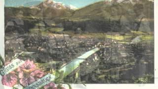 Mein schoenes Innsbruck Berchtold