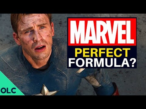 How Marvel Studios Perfected the Shared Cinematic Universe
