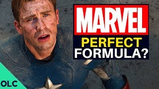 How Marvel Studios Perfected the Cinematic Universe