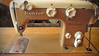 Вышиваем на простой швейной машинке | Свободно-ходовая вышивка | Любовь Комиссарова