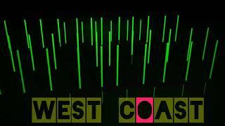 G EAZY & BLUEFACE & ALLBLACK & YG - West Coast | LOW BASS⚡