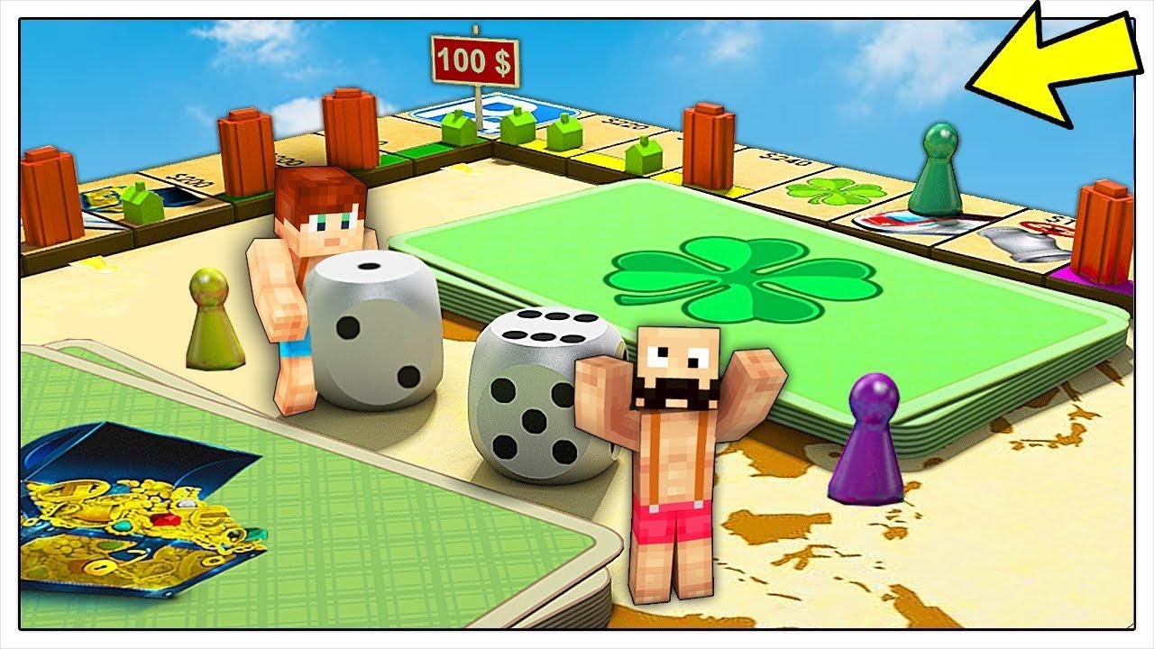 Siamo entrati in un gioco da tavolo minecraft ita youtube - Blokus gioco da tavolo ...