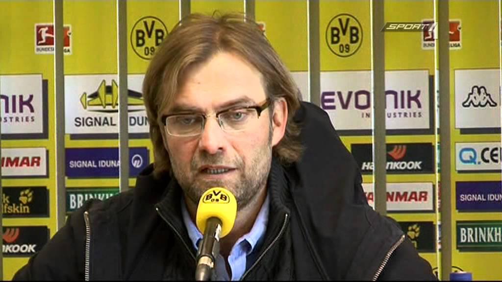 Dortmund ohne Schale