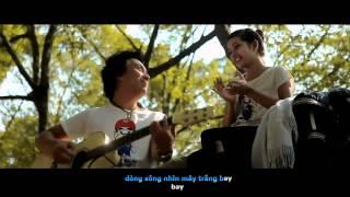 [HD] Nhớ Em - Minh Vương M4U [Lyrics]