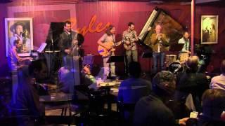 Ethan K Band - 2015.04.17 It Eludes me