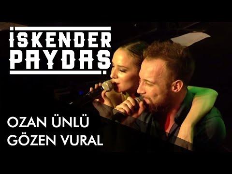 İskender Paydaş ft. Ozan Ünlü ve Gözen Vural - Tavla