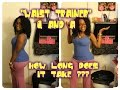 '''WAIST TRAINER''' Q AND A ...HOW LONG DOES IT TAKE ???