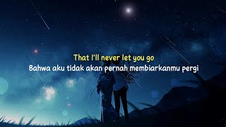 With You - Hoaprox (Lirik + Terjemahan Indonesia)