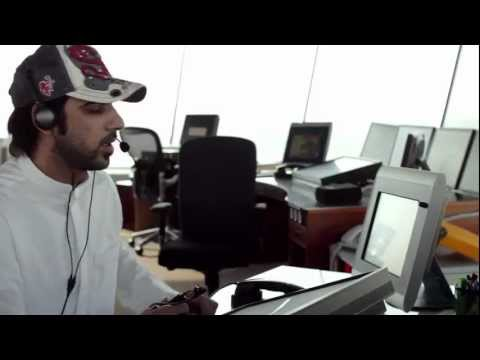 Dubai Air Navigation Services: National Development Program