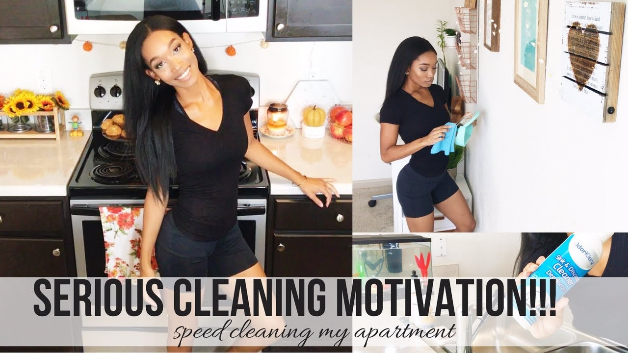 Serious Cleaning Motivation Sd My Apartment Sahm Mom Of 3