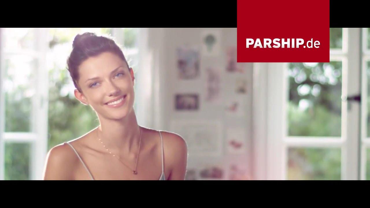 PARSHIP.de: Luisa - Werbespot (2014) - YouTube