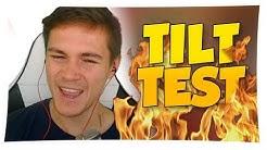 Welcher TILT TYP bin ich? - Riot Tilt Test