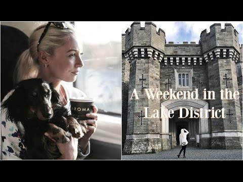 A Weekend in the Lake District with Dexter!!!  (and Charlie) |   Fashion Mumblr   |  AD