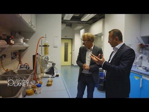 Una plataforma paneuropéa única para desarrollar medicamentos innovadores - business planet
